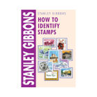 Stanley Gibbons How To Identify Stamps Booklet - R2761