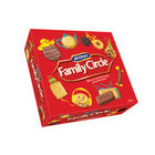 McVitie's 670g Family Circle Biscuits | 35112