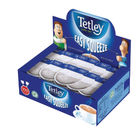 Tetley Drawstring Teabags - Pack of 100 - NWT248