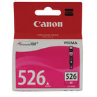 Canon CLI-526M Magenta Ink Cartridge | CLI-526 M