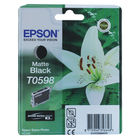 Epson T0598 Matte Black Ink Cartridge- C13T05984010
