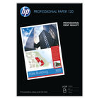 HP Professional Plus White A3 Glossy  Laser Paper 120gsm - 250 Sheets - CG969A