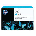 HP 761 Cyan Ink Cartridge - CM994A