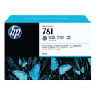 HP 761 Dark Grey Ink Cartridge - CM996A