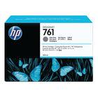 HP 761 Dark Grey Ink Cartridge CM996A