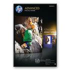 HP Advanced 100 x 150mm White Glossy Paper, 250gsm - 100 Sheets - Q8692A