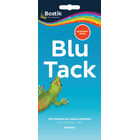 Bostik Blu Tack Economy Pack 110g, Pack of 12 -  BK80108