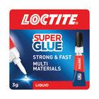 Loctite Super Glue Original 3g