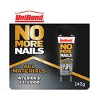 No More Nails Interior and Exterior Grab Adhesive Tube 142g