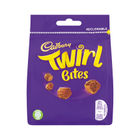 Cadbury 95g Twirl Bites Share Bag - 4240114