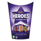 Cadbury 185g Heroes Chocolates Box - 669020