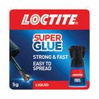 Loctite Instant Power Super Glue - Brush On 5g - 29473