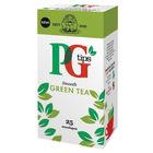 PG Tips Green Tea Envelope (Pack of 25 Tea Bags) 29013901