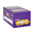 Cadbury 40g Snack Shortcake Biscuits, Pack of 36 - 4249109