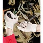 Shield Powder-Free Natural Small Latex Gloves (Pack of 100) GD05