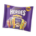Cadburys Favourites Variety Bag, 350g - 131266