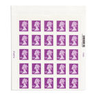 Royal Mail £3 Postage Stamps x 50 Pack (Self Adhesive Stamp Sheet)