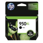 HP 950XL High Capacity Black Ink Cartridge | CN045AE