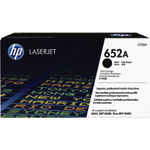 HP 652A Black Laserjet Toner Cartridge | CF320A