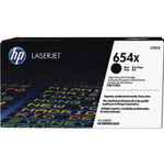 HP 654X Black Laserjet Toner Cartridge | CF330X