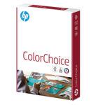 HP A4 90gsm Colour Laser Paper Matt White 210 x 297 mm 500 Sheets HCL0321