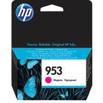 HP 953 Magenta Ink Cartridge | F6U13AE