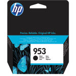 HP 953 Black Ink Cartridge | L0S58AE