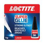 Loctite Instand Power Super Glue 5g Bottle OEM: 298455
