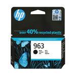 HP 963 Original Ink Cartridge Black 3JA26AE