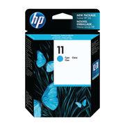 Image of HP 11 Cyan Inkjet Cartridge 28ml | C4836AE