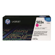 Image of HP 503A Magenta LaserJet Toner Cartridge High Yield | Q7583A