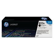 Image of HP 823A Black LaserJet Toner Cartridge   CB380A