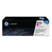 Image of HP 824A Magenta LaserJet Toner Cartridge | CB383A