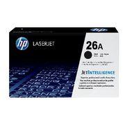 HP 26A Black Toner Cartridge | CF226A