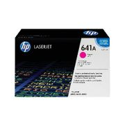Image of HP 641A Magenta LaserJet Toner Cartridge | C9723A