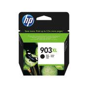Image of HP 903XL High Capacity Black Ink Cartridge | T6M15AE