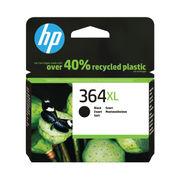 Image of HP 364XL High Capacity Black Ink Cartridge | CN684EE