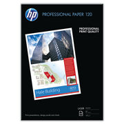 Image of HP Professional A3 Glossy Laser Paper 120gsm (Pack of 250 Sheets) | CG969A