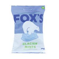 View more details about Fox's Glacier Mints 200g, Pack of 12 - 0401004