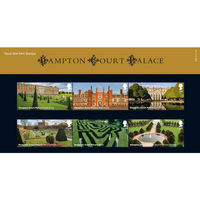 Hampton Court Palace Presentation Pack - AP448