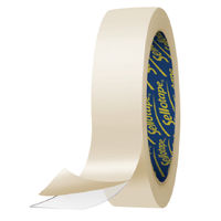 Sellotape 50mm x 33m Double Sided Tape, Pack of 3 - 503886