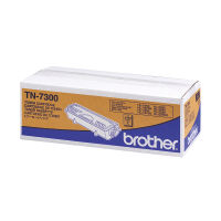 Brother HL5000 Black Toner Cartridge - TN-7300