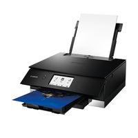 Canon PIXMA TS8350 AIO Printer - 3775C008