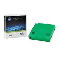 HP Ultrium LTO-4 1.6TB Data Tape Cartridge C7974A