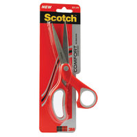 Scotch Red Comfort Scissors 200mm - 1428