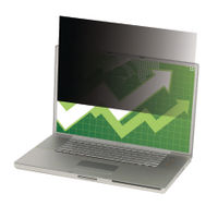 View more details about 3M Black Privacy Filter For Desktops 22in Widescreen 16:10 PF22.0W