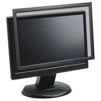 View more details about 3M 24in Widescreen 16:10 Desktop Framed Privacy Filter PF324W