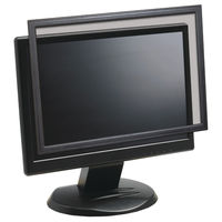 View more details about 3M 22in Widescreen 16:10 Desktop Framed Privacy Filter PF322W