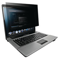 View more details about 3M Black Privacy Filter for Laptops 14in Widescreen - PF14.0W9