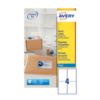 Avery QuickDry Address Labels – 100 Pack<TAG>TOPSELLER</TAG>